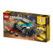 LEGO Creator Pošastni tovornjak (31101)