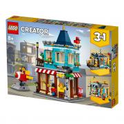 LEGO Creator Trgovina z igračami v mestni hiši (31105)