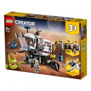 LEGO Creator Raziskovalno vesoljsko vozilo Explorer (31107)