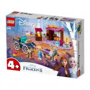 LEGO Disney Princess Elzina dogodivščina (41166)