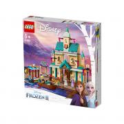 LEGO Disney Princess Grajska vas v Arendellu (41167)