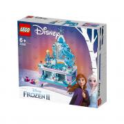 LEGO Disney Princess Elzina škatlica za dragocenosti (41168)