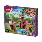 LEGO Friends Džungelska reševalna postaja (41424)