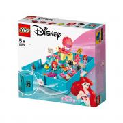 LEGO Disney Princess Arielina knjiga dogodivščin (43176)