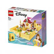 LEGO Disney Princess Bellina knjiga dogodivščin (43177)