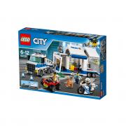 LEGO City Mobilno poveljniško središče (60139)