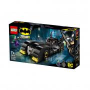 LEGO Super Heroesatmobile™: zasledovanje Jokerja™ (76119)