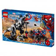 LEGO Super Heroes Venomozavrova zaseda (76151)