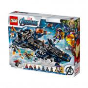 LEGO Super Heroes Maščevalci - helinosilec (76153)