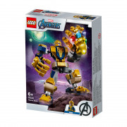 LEGO Super Heroes Robotski oklep Thanos (76141)