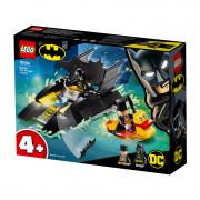 LEGO Super Heroes  Zasledovanje Pingvina z batčolnom! (76158)