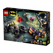 LEGO Super Heroes Jokerjev pregon s trikolesnikom (76159)