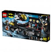 LEGO Super HeroesMobilna batbaza (76160)