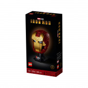 LEGO Super Heroes Iron Manova čeladaa (76165)