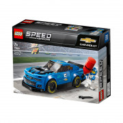 LEGO Speed Champions Dirkalni avtomobil Chevrolet Camaro ZL1 (75891)