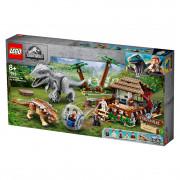 LEGO Jurassic WorldIndominus reks proti ankilozavru (75941)