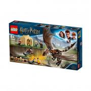 LEGO Harry Potter Romunska reporoževka na Trišolskem turnirju (75946)