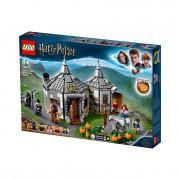 LEGO Harry Potter  Hagridova koča: rešitev Žrebokluna (75947)