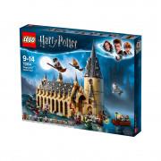 LEGO Harry Potter Velika dvorana Bradavičarke (75954)
