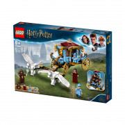 LEGO Harry Potter Kočija z Beauxbatonsa: Prihod na Bradavičarko™ (75958)