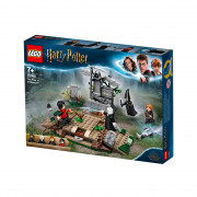 LEGO Harry Potter Vstajenje Mrlakensteina™ (75965)