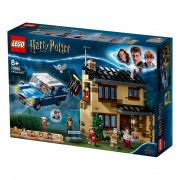 LEGO Harry PotterRožmarinova štiri (75968)