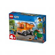 LEGO City Smetarsko vozilo (60220)