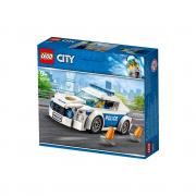 LEGO City Policijsko patruljno vozilo (60239)