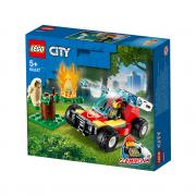 LEGO City Gozdni požar (60247)