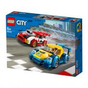 LEGO City Dirkalniki (60256)