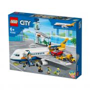 LEGO City Potniško letalo (60262)