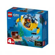 LEGO City Oceanska mini-podmornica (60263)