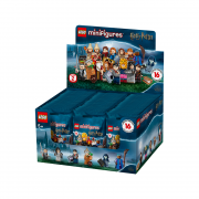 LEGO Minifigures Harry Potter™ 2. serija (71028)