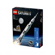 LEGO Ideas 92176 LEGO NASA LEGO® NASA Apollo Saturn V(92176)