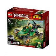 LEGO NINJAGO Džungelski dirkalnik (71700)