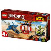 LEGO NINJAGO Bitka z nevihtnim lovcem (71703)
