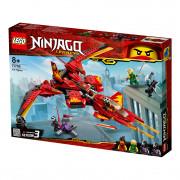 LEGO NINJAGO Kaijev lovec (71704)