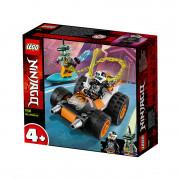 LEGO NINJAGO Colov dirkalni avto (71706)