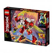 LEGO NINJAGO Kaijev robotski reaktivec (71707)