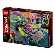 LEGO NINJAGO Ninjevski naviti avto (71710)