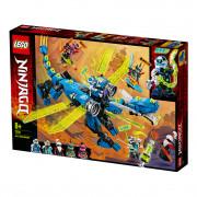 LEGO NINJAGO Jayjev kibernetični zmaj (71711)