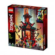 LEGO NINJAGO Cesarski tempelj norosti (71712)