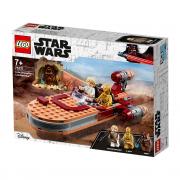 LEGO Star WarsKopenski dirkalnik Luka Skywalkerja (75271)