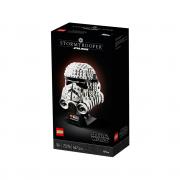 LEGO Star Wars Čelada nevihtnega jurišnika Stormtrooper (75276)