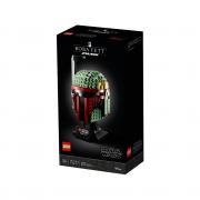 LEGO Star Wars Čelada Boba Fetta™ (75277)