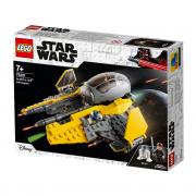 LEGO Star WarsAnakinov Jedijevski™ prestreznik (75281)