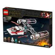 LEGO Star Wars Uporniški Y-Wing Starfighter™ (75249)