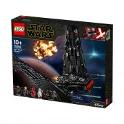 LEGO Star Wars Kylo Renov čolnič™ (75256)