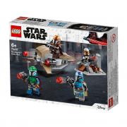 LEGO Star Wars Bojna skupina Mandaloriancev (75267)