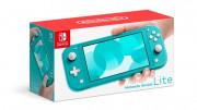 Nintendo Switch Lite (Turquoise) (Odprta embalaža)